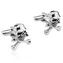 Other Jewelry, Cufflinks, Surgical Steel 316L