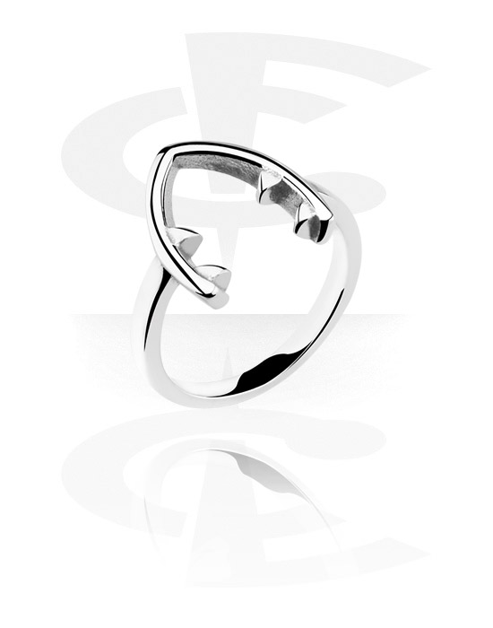 Sormukset, Midi Ring, Surgical Steel 316L