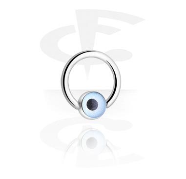 Eye-Ball Closure-Ring
