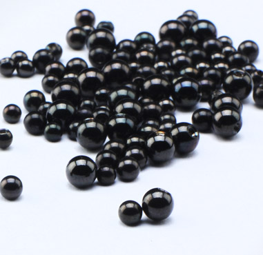 Black Micro Balls for 1.2mm