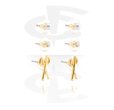 Ear Stud Set
