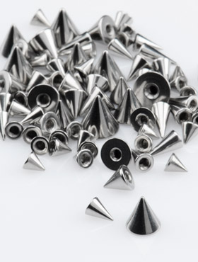 Cones for 1.6mm
