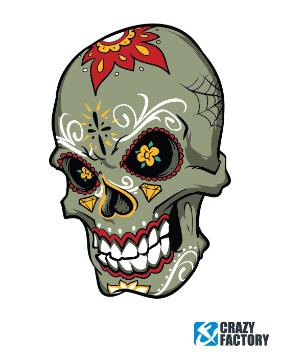 Fun tattoo crazy factory online piercing shop for Tattoo factory prices