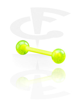 Glow in the Dark Barbell