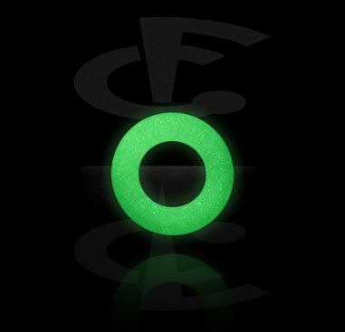 """Glow in the Dark""-O-RING"