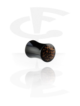 Plain and Inlaid Plug