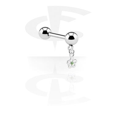 Micro Barbell avec Charm
