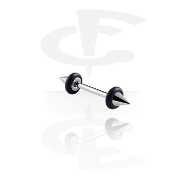 Micro Barbell with UFO Cones