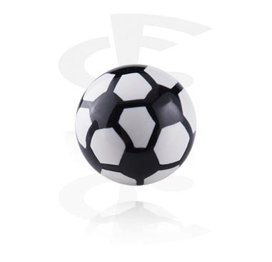 Threaded Ball – Football
