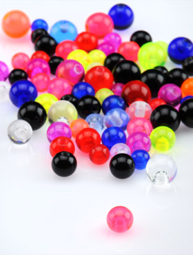Balls for 1.6mm Pins