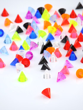 Cones for 1.6mm Pins