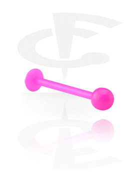 Labret con Push Fit Ball