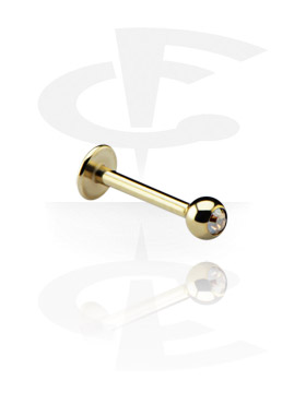 Jeweled Micro Labret